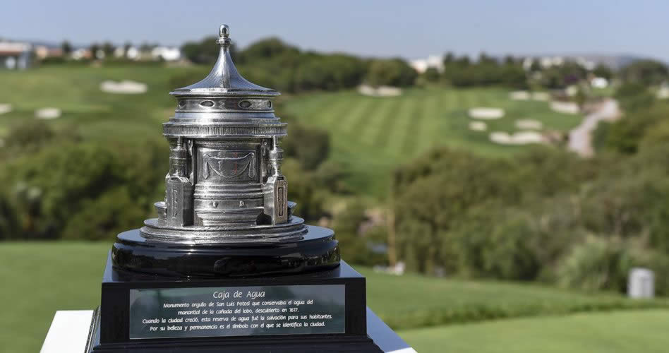 PGA TOUR Latinoamérica regresa a México para el San Luis Championship