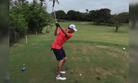 Rosso se mantiene en lo más alto en Barranquilla