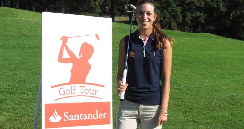 Silvia Bañón sueña con la reválida en el Santander Tour
