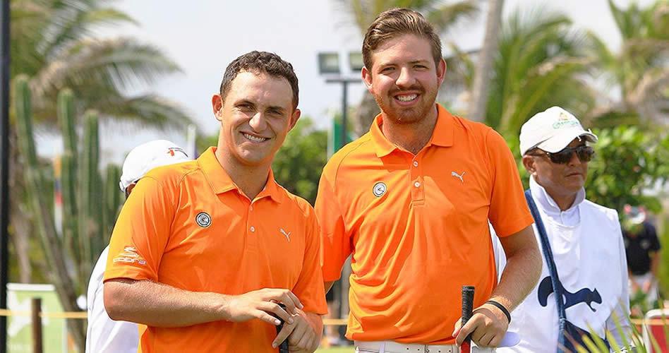 Sin cambios en los lideratos principales continuó este sábado la 'Copa Fedegolf' y Torneo Aniversario en Barranquilla