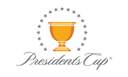 Vegas y Grillo, dúo latinoamericano en la Presidents Cup