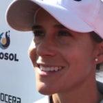 Video, Azahara Muñoz, declaraciones tras la tercera ronda del Open de España