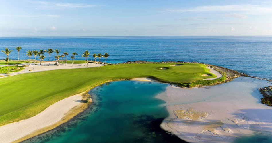 4ta DR Golf Exchange en Cap Cana