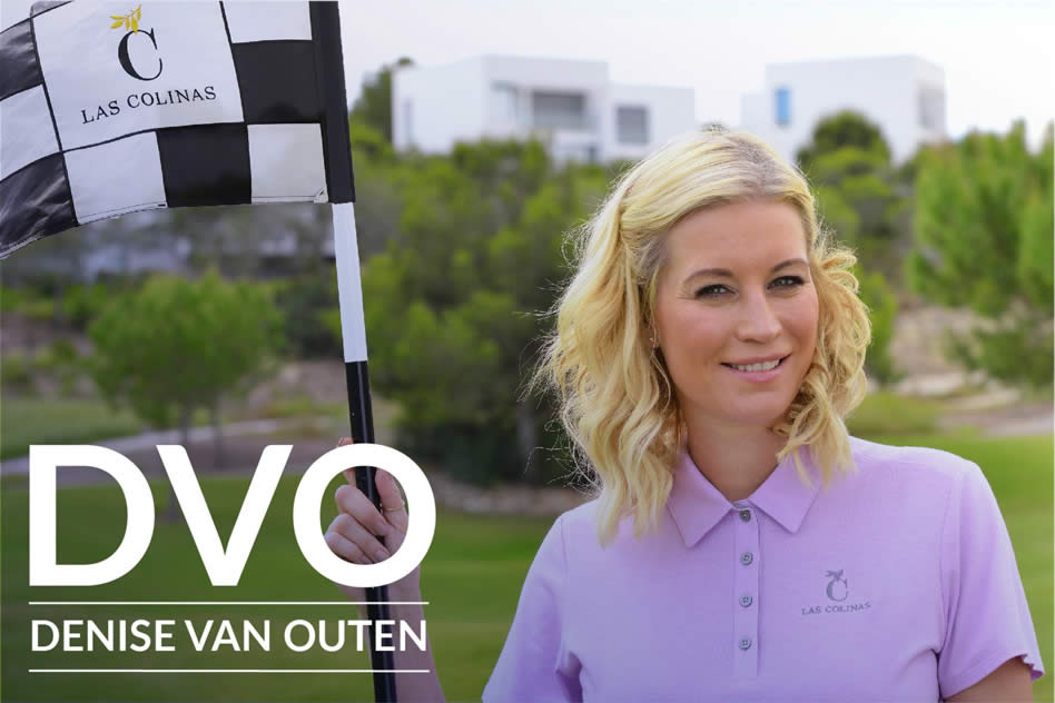 Denise Van Outen (cortesía YouTube)
