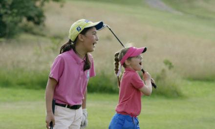 6 razones para que las niñas comiencen a jugar ya…!