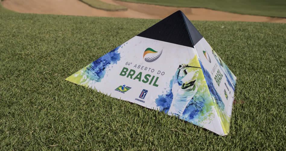Aberto do Brasil regresa al elogiado Campo Olímpico en Río