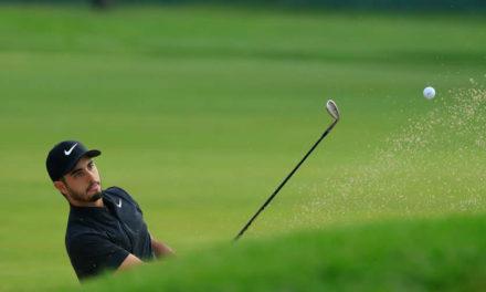 Ancer y Díaz inician campaña en el PGA Tour