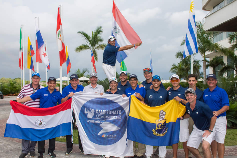 El Club Centenario de Paraguay y el Yacht y Golf Club Paraguayo ganaron la Copa Interclubes en la categoría Blue y White respectivamente