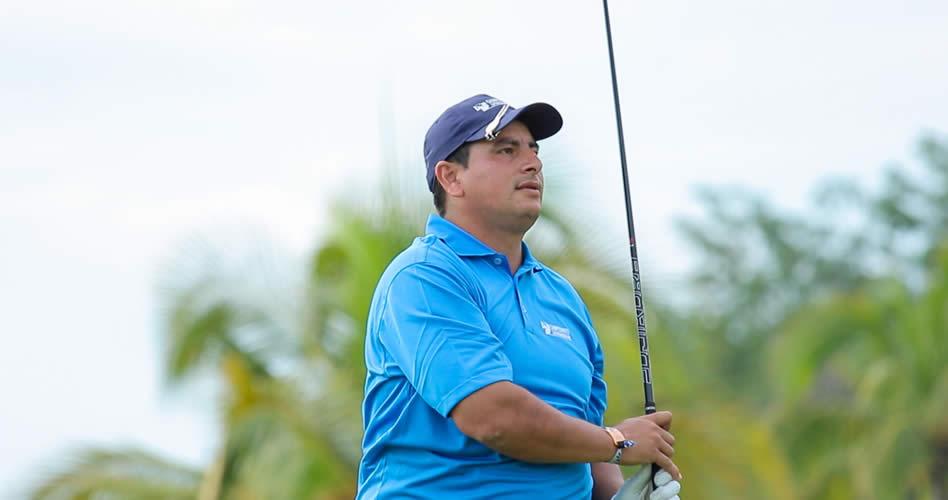 Argentina y Brasil comparten la punta del Campeonato Latinoamericano de Golf