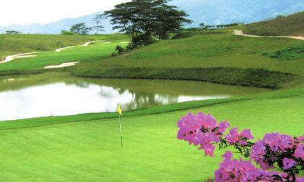 ¡Atención! Torneo Clasificatorio en octubre entregará cupos para el Abierto de Golf en Ruitoque en noviembre