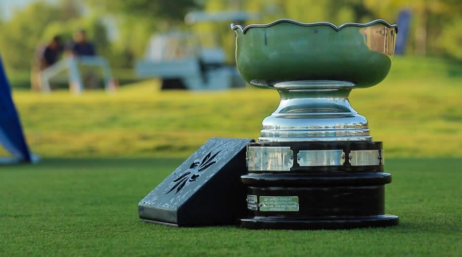 Los 11 equipos de los países representados buscan quedarse con el trofeo del Campeonato Latinoamericano de Golf que se lleva a cabo en el Campo Greg Norman, en Vidanta Nuevo Vallarta
