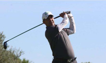 Carlos Balmaseda afianza un meritorio segundo puesto en el Gambito de Retamares