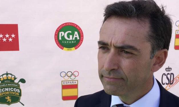 Casi doscientos nuevos Técnicos Deportivos graduados refuerzan la industria del golf en España