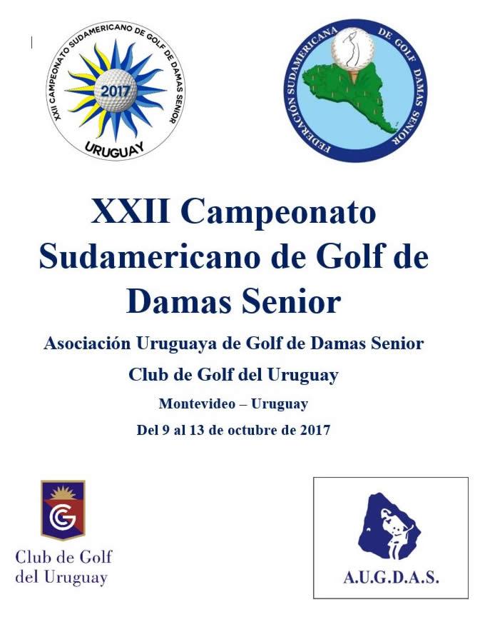 Colombia se trajo el título del XXII Sudamericano de Damas Senior en Uruguay