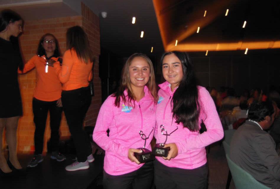 Convocatoria Total XXVI Torneo Aniversario por Parejas de Guaymaral