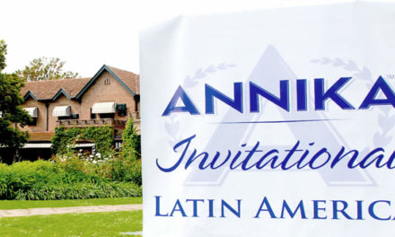El ANNIKA Invitational Latin America arranca en Hurlingham