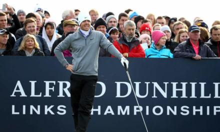 El torneo más Vip del European Tour con Rory en plan estrella