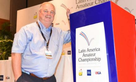 Entrevista Mark Lawrie: El hombre del LAAC en Latinoamérica