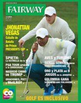 Fairway Colombia edición Nº 37
