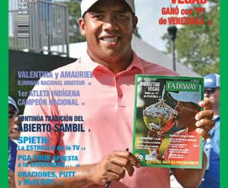 Fairway Venezuela edición Nº 135