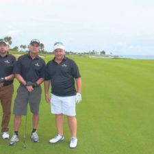 Final de lujo para Davivienda Golf Tour