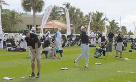 Final de lujo para Davivienda Golf Tour
