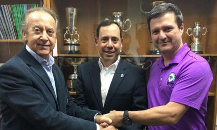 FVG crea acuerdo con la Fundación Merand y AIP para realizar prueba piloto de certificación de caddies