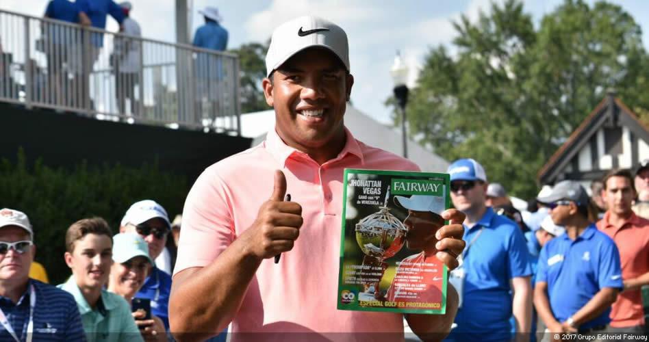 Golf para triunfar en la vida