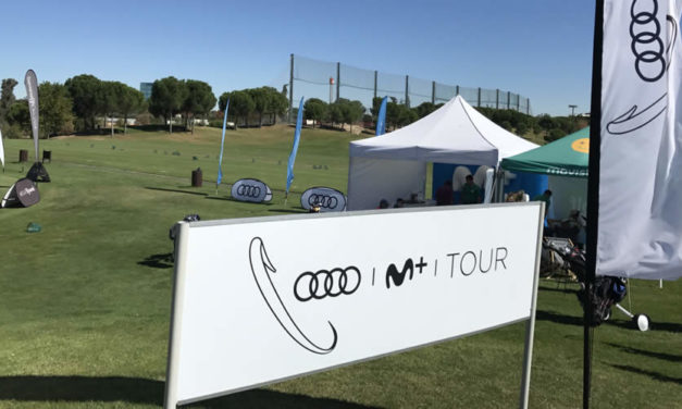 Golf Santander despide por todo lo alto la temporada regular del Audi Movistar + Tour 2017