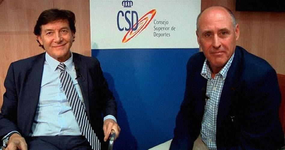 """José Ramón Lete: """"Tenemos una enorme oportunidad para relanzar el golf en España"""""""