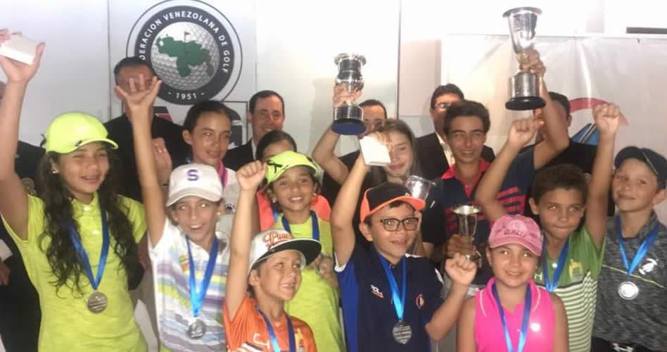 La FVG culmina el Campeonato Nacional Infantil en Honor a Sebastián Grosso