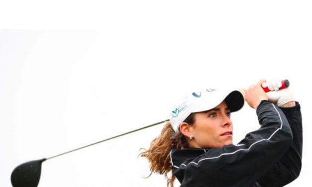 La mexicana Gaby López finalizó en el Top 15 del McKayson New Zealand Women's Open
