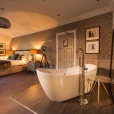 Piersland Hotel Suite