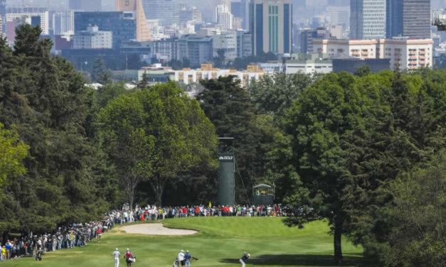 Los 30 mejores finalistas de la FedExCup se convierten en los primeros jugadores en clasificar para el World Golf Championships-Mexico Championship 2018