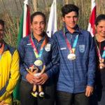 Medalla Dorada para Argentina en los II Juegos Suramericanos de la Juventud