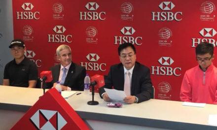 PGA TOUR-China listo para su lanzamiento en 2018