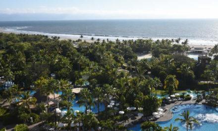 Se juega la 10° edición del Campeonato Latinoamericano de Golf en México