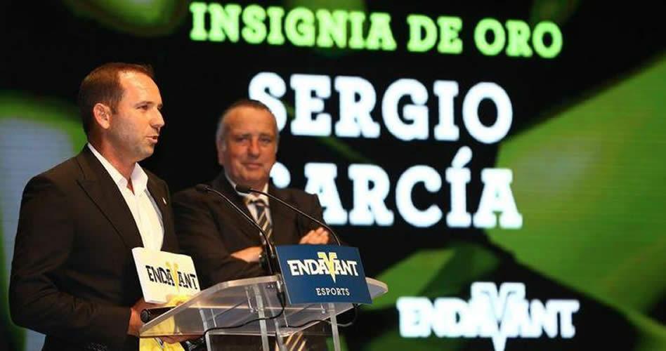 """Sergio García: """"La situación que se ha producido en Cataluña me genera mucha tristeza"""""""
