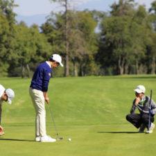Sigue el golf con causa en el Valle de México