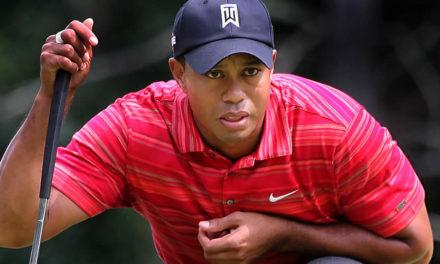 Tiger Woods anuncia los que participarán en su torneo de diciembre