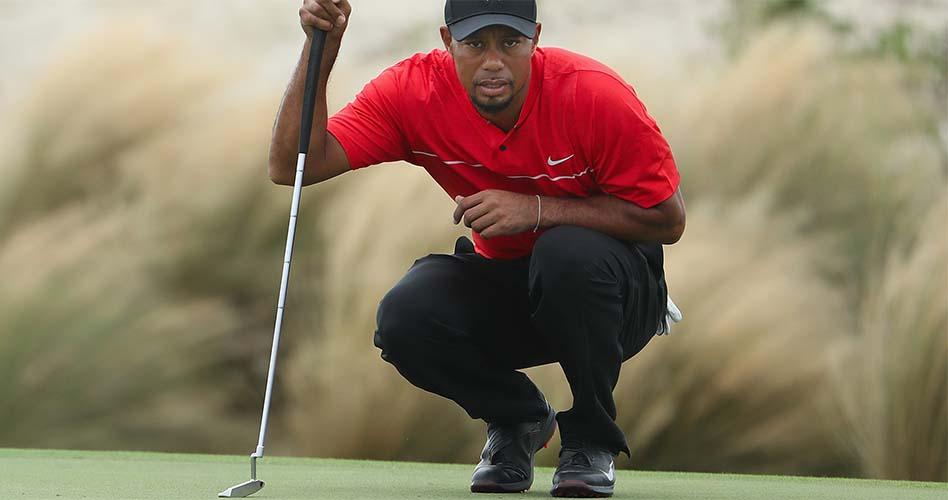 Tiger Woods jugará el Hero World Challenge del 30 de noviembre al 3 de diciembre