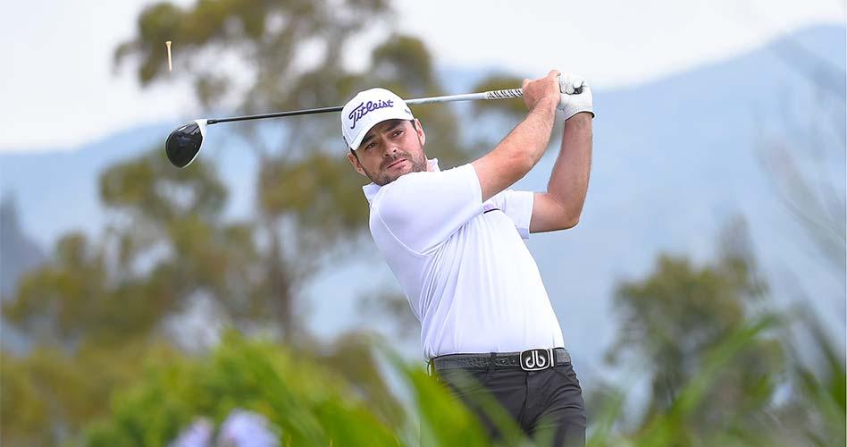 Top-10 para Marcelo Rozo en el Roberto de Vicenzo Punta del Este Open; Richey, el ganador