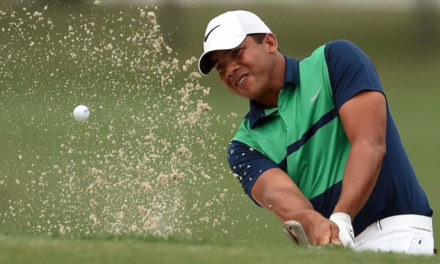 """Tras la """"larga"""" pretemporada del PGA Tour, Vegas se une a Grillo y Villegas en el field del CIMB Classic"""