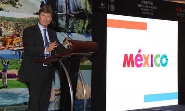 Turismo de cruceros aumentó 22.1% en México: De la Madrid