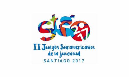 Venezuela de primera en el Golf en los Juegos Suramericanos de la Juventud