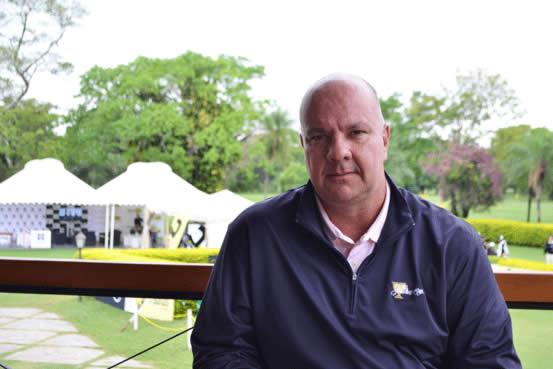 Henrique Lavié (cortesía Buen Golf Tour)