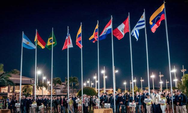 Argentina, por los títulos de la 'Copa Los Andes' 2017 este sábado en Bolivia