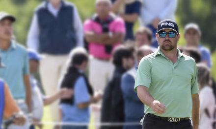 Brady Schnell da un golpe de autoridad en el 112º VISA Open de Argentina