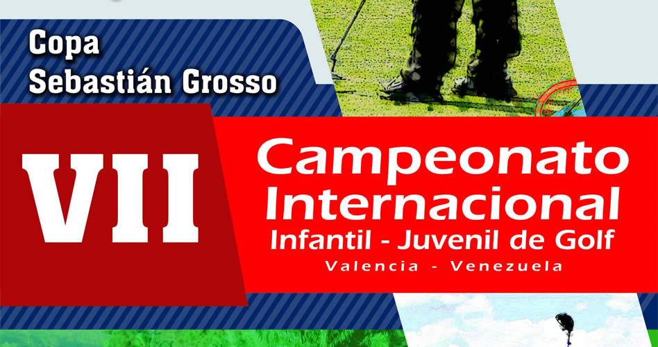Campeonato Internacional Infantil – Juvenil de Golf