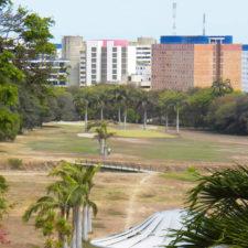 Caraballeda honra la historia del Golf en Venezuela